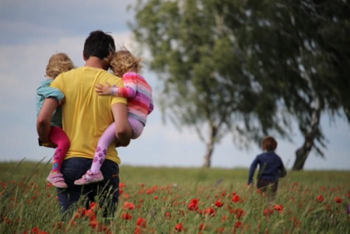 manifiesto padres niños espíritu libre